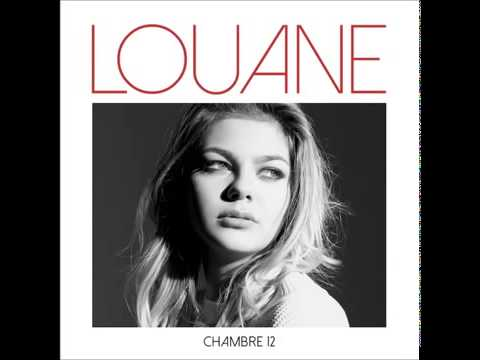Louane avenir (radio edit )