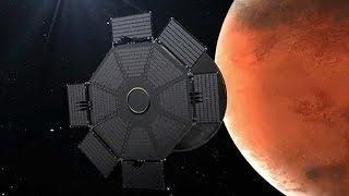مسبار اكسومارس في رحلة البحث عن الحياة فوق سطح المريخ    14-3-2016