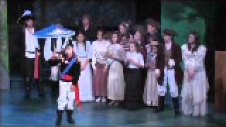 The Modern Major General From 34 The Pirates Of Penzance 34 2008