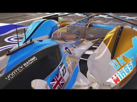 Xenon Racer - Video