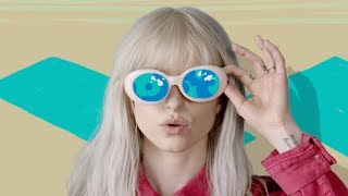 Video Paramore: Hard Times [OFFICIAL VIDEO] download MP3, 3GP, MP4, WEBM, AVI, FLV November 2017