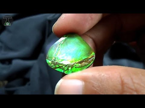 10 Most Dangerous Minerals You Shouldnt Try!