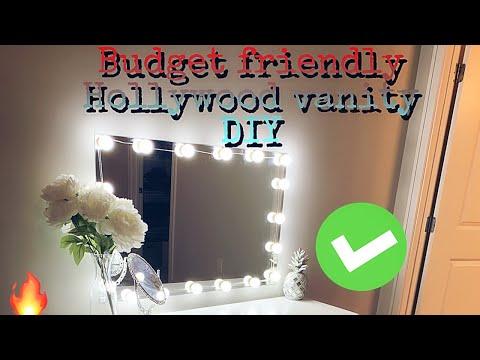 diy-hollywood-vanity-set-under-$220