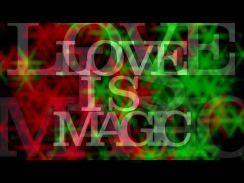 John Grant - Love Is Magic (Lyric Video) Mp3