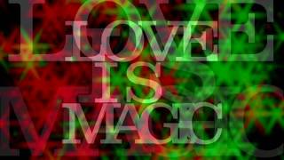 John Grant - Love Is Magic (Lyric Video)