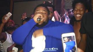 ROD WAVE Live Performance at Whiskey North, Tampa Florida (@emillionshots)