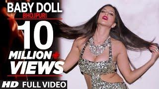 "Sunny Leone | Bhojpuri Version | ""Baby Doll"" [ Ragini MMS 2  ]"