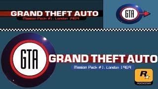 GTA: London 1969 | Gameplay