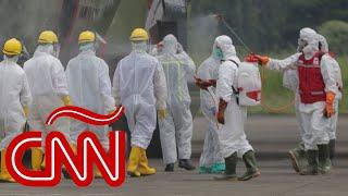 Pandemia De Coronavirus Se Está Acelerando, Advierte La Oms Con Más De 300.000 Casos En El Mundo