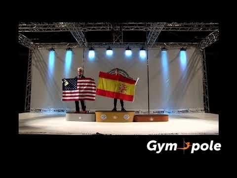 World Pole Sports Championships 2019 Live Stream