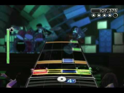 Rock Band 2 - DOA - Drums - Expert - 100%