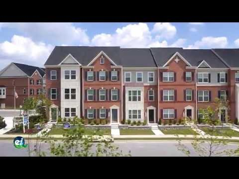 Cambridge model - Lennar Homes