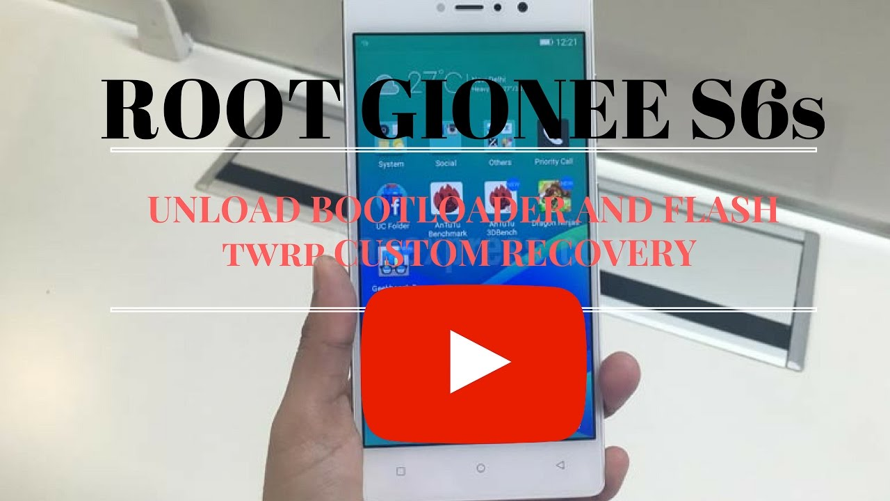 Gionee S10 Root Videos - Waoweo