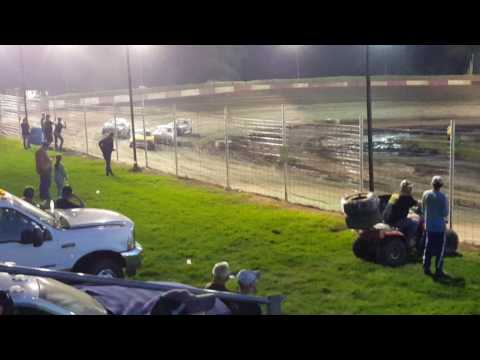 Peoria Speedway September 3rd 2016