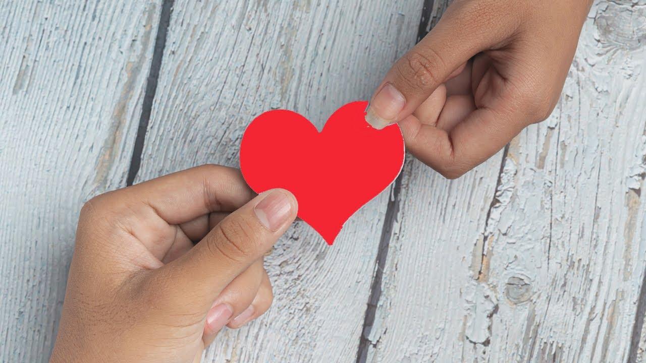 ¿Porqué Te Amo?, Aqui Te Lo Digo Mi Amor
