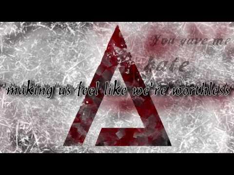 Broken - The Last Element (lyrics)