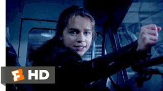 Terminator Genisys (2015) - Come With Me Scene (2/10) | Movieclips