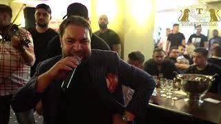 FLORIN SALAM - Of of Djadja (Cover Djadja) Live 2019 Club Tranquila