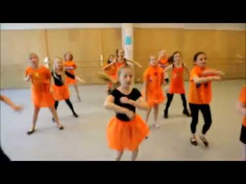 Okido Koningsspelen 2017 Mandy's Musical Mini's