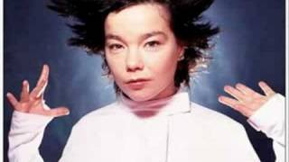 Bjork - Immature (Ridu Mix)
