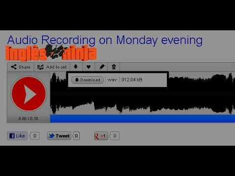 How to Use Soundcloud for Recording Your Voice
