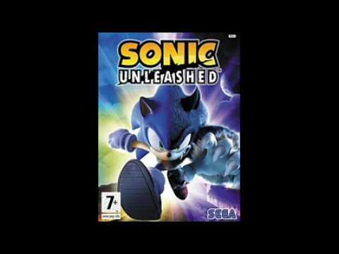 """Sonic Unleashed """"Apotos Hub Day"""" Music"""