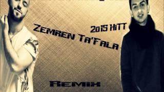 TahiriVogel feat. 2Ton - Zemren Ta'Fala - Remix StudioErdenajRec.HD