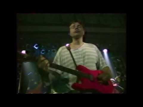 Kispál és a Borz - 1991. október 26. - Rockland