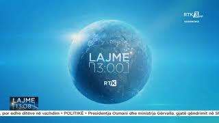 RTK3 LAJME 13:00 21.09.2021