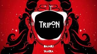 Damru - YAATRA (Fullon Psytrance)