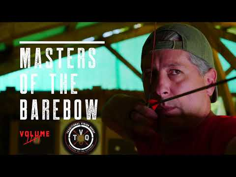 Masters of the Barebow Vol 5 - TEASER