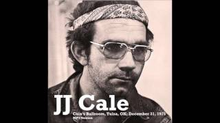 J.J. Cale - 1975.12.31, Tulsa OK - Raisin' Cain's