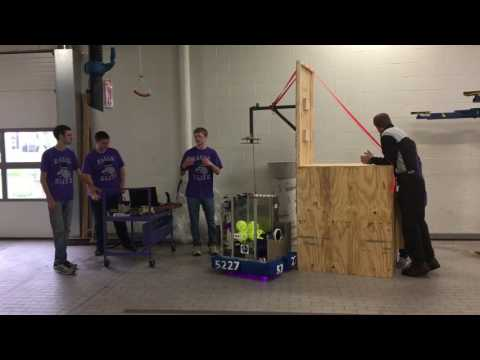 Schoolcraft High School Robotics Club