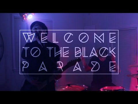 Radnor - Welcome To The Black Parade (My Chemical Romance Cover)