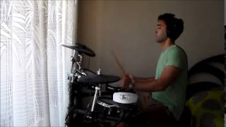 Stay with you - Goo goo dolls - drums cover by sounds&voices