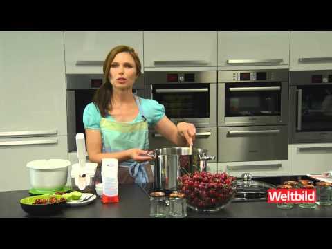 Marmelade selbst gemacht – jetzt einkochen mit Weltbild!