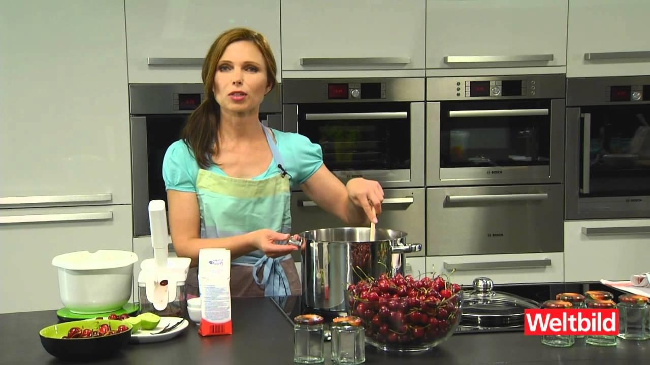marmelade selbst gemacht jetzt einkochen mit weltbild youtube. Black Bedroom Furniture Sets. Home Design Ideas