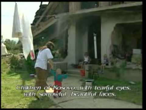 Vesa Dew Children of Kosovo.flv