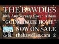 THE BAWDIES - GOING BACK HOME(CMスポット映像)