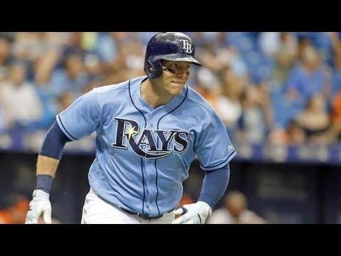 Logan Morrison | 2017 Home Runs ᴴᴰ