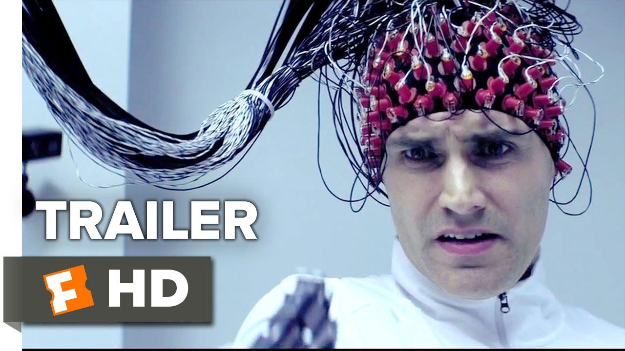Listening Official Trailer 1 (2015) - Thomas Stroppel, Steve Hanks ...