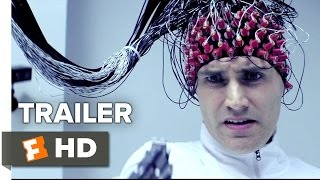 Listening Official Trailer 1 (2015) - Thomas Stroppel, Steve Hanks Movie HD