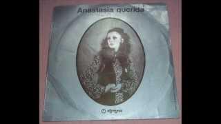 Nacha Guevara - Anastasia Querida