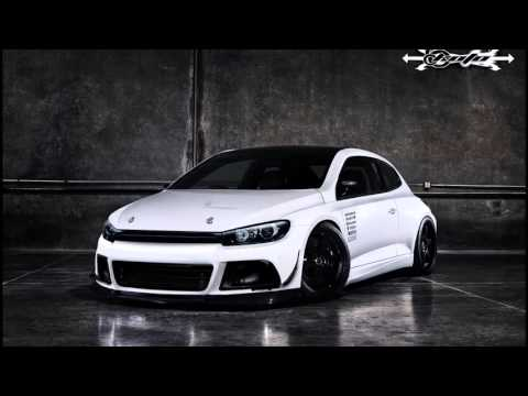 Volkswagen Scirocco R Usa Youtube