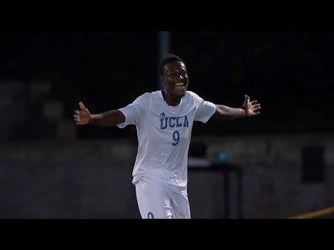 Recap: UCLA Men\'s Soccer Defeats Cal 6-0