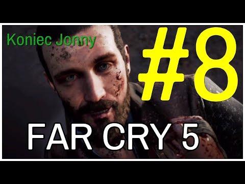 FAR CRY 5 #8 | Koniec Jonny'ego