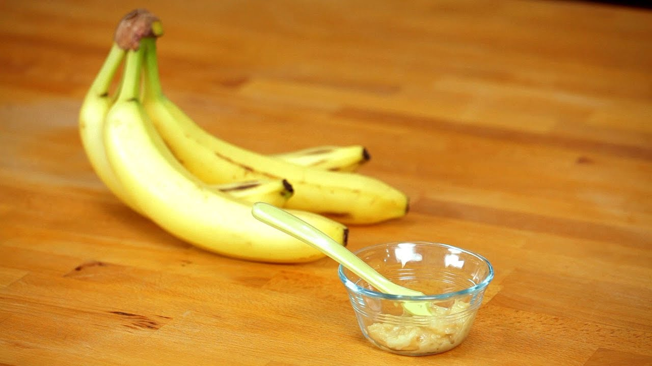 What to make of bananas 45