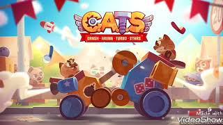 Война котов