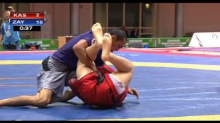 UWW - World Grappling Championship 2016 - GRAPPLING Finals - Part2