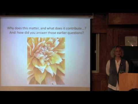 Creativity in Horticulture Teaching and Extension